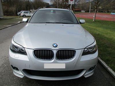 gebraucht BMW 530 xd Touring