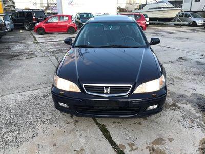 gebraucht Honda Accord 2.0i ES