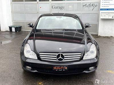 gebraucht Mercedes CLS350 CGI
