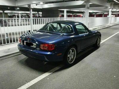 gebraucht Mazda MX5 MX-5 mx5 nbfl MX-5nbfl