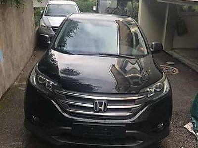 gebraucht Honda CR-V 1.6 i-DTEC