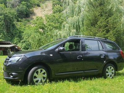 gebraucht Dacia Logan MCV 0.9 Supreme
