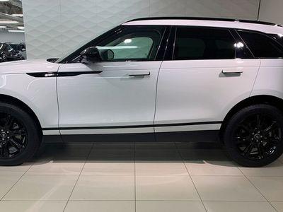 gebraucht Land Rover Range Rover Velar Velar SE D300