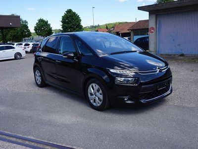gebraucht Citroën C4 Picasso 1.6 BlueHDi Swiss FAMiIIiLY EAT