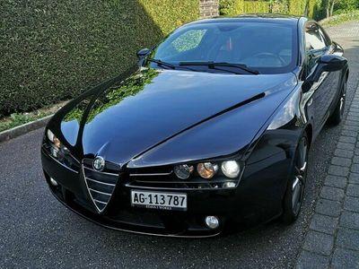 gebraucht Alfa Romeo Brera Brera