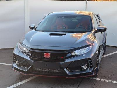 gebraucht Honda Civic 2.0 i-VTEC Type R GT
