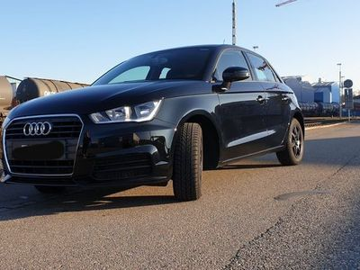 gebraucht Audi A1 Sportback 1.4 TFSI S- tronic