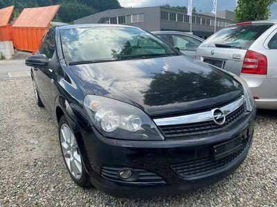 gebraucht Opel Astra GTC 1.8i 16V Cosmo