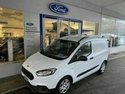 gebraucht Ford Transit CourierCourier Van