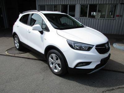 gebraucht Opel Mokka X 1.4i 16V Turbo Enjoy 4WD