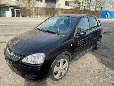gebraucht Opel Corsa Corsa 1.7 CDTi Enjoy1.7 CDTi Enjoy