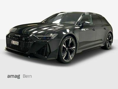 gebraucht Audi RS6 Avant 4.0 TFSI V8 quattro