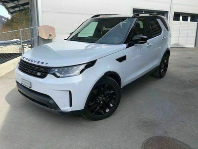gebraucht Land Rover Discovery 2.0 Si4 SE Automatic