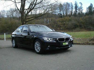 gebraucht BMW 320 3er 320d xDrive Steptronic 3er d xDrive Steptronic