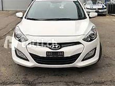 gebraucht Hyundai i30 zum verkaufen