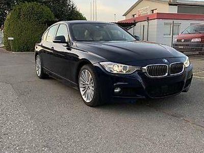 gebraucht BMW 335 3er i Luxury