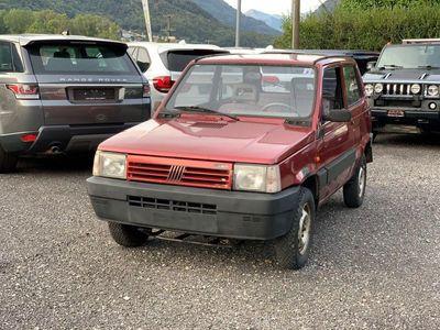 gebraucht Fiat Panda 4x4 1100 L Mambo
