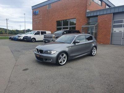 gebraucht BMW 118 1er i Dynamic Edition