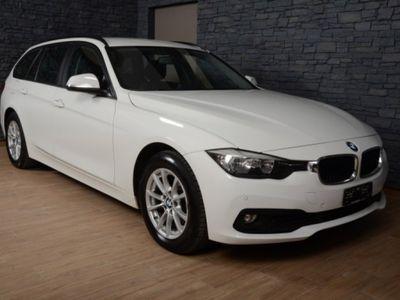 gebraucht BMW 316 d 2.0 Diesel AT