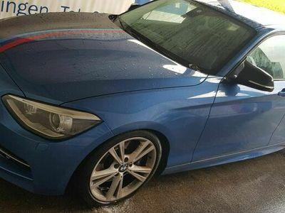 gebraucht BMW M135 1erXDrive F20 M Performance