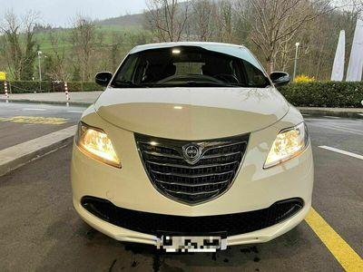gebraucht Lancia Ypsilon Ypsilon Auto Y Elefantino 1.2Auto Y Elefantino 1.2