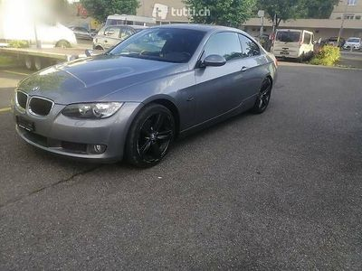 gebraucht BMW 320 3er Compact i coupe 2007