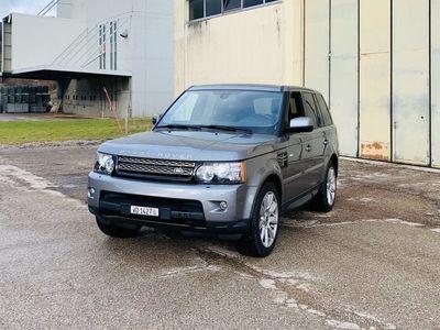 gebraucht Land Rover Range Rover Sport 3.0 TDV6 HSE Automatic
