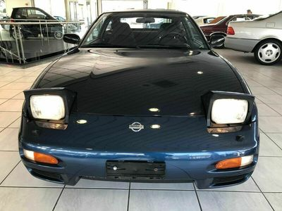 gebraucht Nissan 200 SX 1.8 16V Turbo ABS