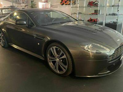 gebraucht Aston Martin Vantage V8/V12 VantageV12