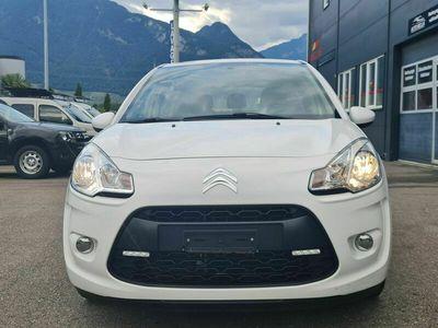 gebraucht Citroën C3 1.4i Attraction