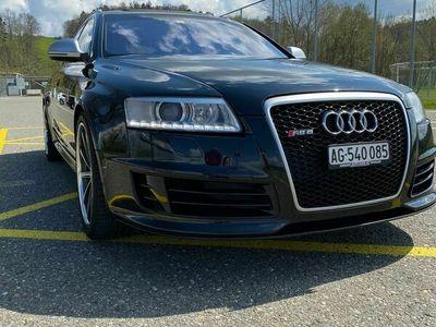 gebraucht Audi RS6 S6 / RS6C6