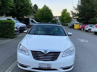 gebraucht Lancia Flavia Flavia