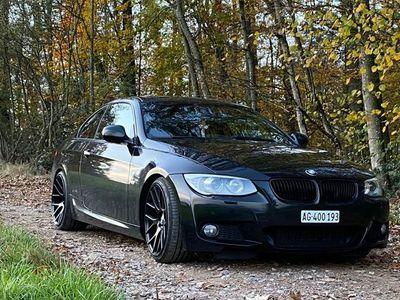 gebraucht BMW 325 Cabriolet