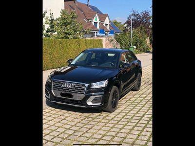 gebraucht Audi Q2 1.0 30 TFSI S-Tronic