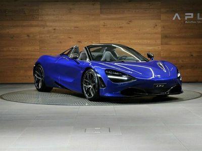 gebraucht McLaren 720S Spider Performance 4.0 V8 SSG