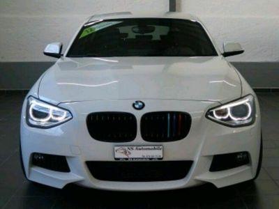 gebraucht BMW 125 1er i M-Performance