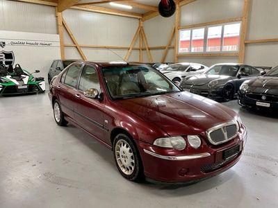 gebraucht Rover 45 2.0 V6 24V Charme