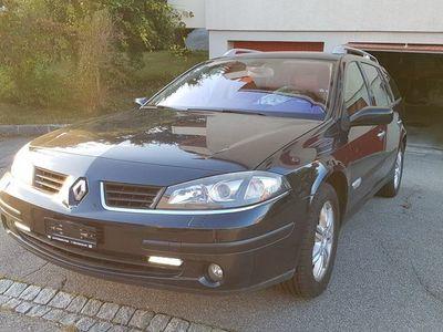 gebraucht Renault Laguna Kombi Initiale V6