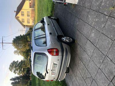 gebraucht Opel Zafira A