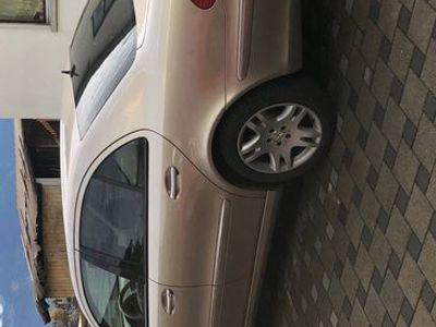 gebraucht Mercedes E350 E-Klasse MercedesMatic