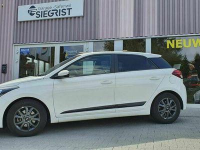 gebraucht Hyundai i20 1.0 T-GDi Exxtra Plus