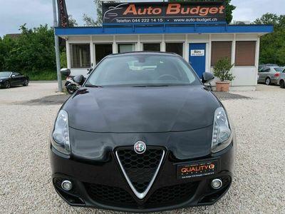 gebraucht Alfa Romeo Giulietta 1.6 JTDM Progression