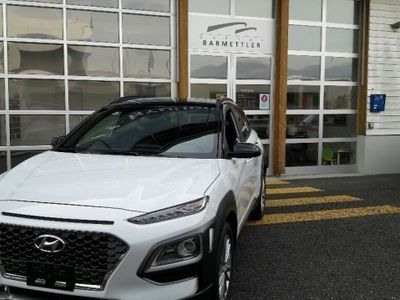 gebraucht Hyundai Kona 1.0 T-GDi Amplia 2WD