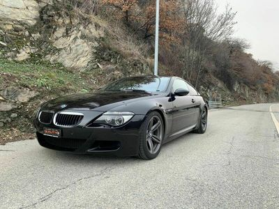 gebraucht BMW M6 ,