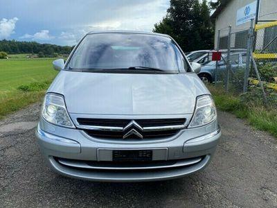gebraucht Citroën C8 2.0 16V HDi Chic (SX)