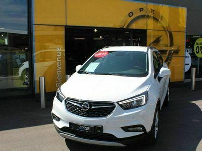 gebraucht Opel Mokka X 1.6 CDTI 120 YEARS PACK