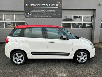 gebraucht Fiat 500L 1.3 JTD Pop Star Dualogic