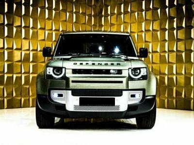 gebraucht Land Rover Defender 90 D300 SE