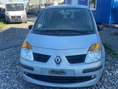 gebraucht Renault Modus 1.2 16V Alizé