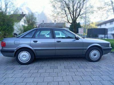 gebraucht Audi 80 80